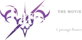 THE MOVIE Fate/stay night Heaven's Feel