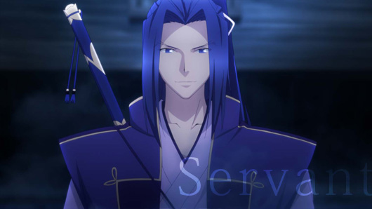 Character Fate Stay Night Unlimited Blade Works Usa Official Website