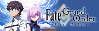 Fate Grand Order Official Website